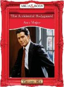 Accidental Bodyguard (Mills & Boon Vintage Desire)