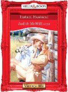 Instant Husband (Mills & Boon Vintage Desire)