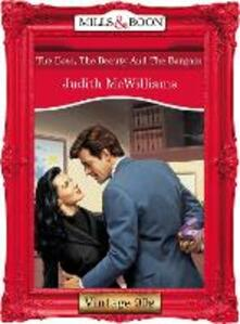 Boss, The Beauty And The Bargain (Mills & Boon Vintage Desire)