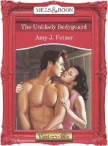 Unlikely Bodyguard (Mills & Boon Vintage Desire)