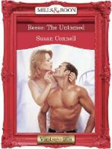 Reese: The Untamed (Mills & Boon Vintage Desire)