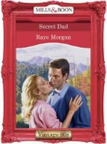 Secret Dad (Mills & Boon Vintage Desire)
