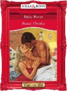 Baby Fever (Mills & Boon Vintage Desire)