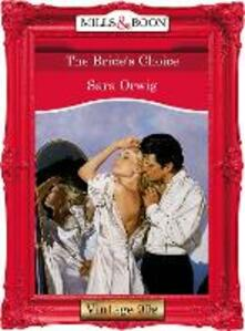 Bride's Choice (Mills & Boon Vintage Desire)