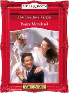 Restless Virgin (Mills & Boon Vintage Desire)