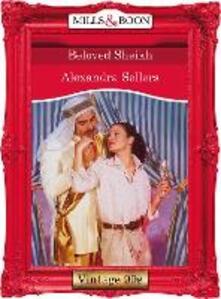 Beloved Sheikh (Mills & Boon Vintage Desire)