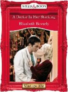 Doctor In Her Stocking (Mills & Boon Vintage Desire)