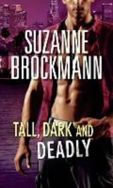 Tall, Dark and Deadly: Get Lucky (Tall, Dark and Dangerous, Book 11) / Taylor's Temptation (Tall, Dark and Dangerous, Book 12) (Mills & Boon M&B)