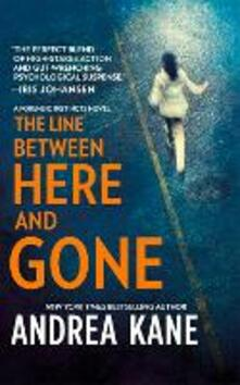 Line Between Here and Gone