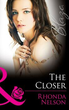 Closer (Mills & Boon Blaze) (Men Out of Uniform, Book 14)