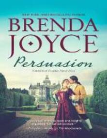 Persuasion (Mills & Boon M&B)