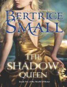 Shadow Queen (Mills & Boon M&B) (World of Hetar, Book 5)