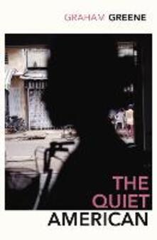 Quiet American