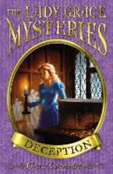 Lady Grace Mysteries: Deception