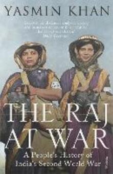 Raj at War