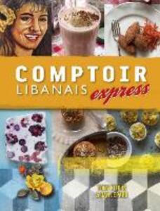 Comptoir Libanais Express