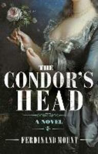 The Condor's Head