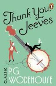 Thank You, Jeeves