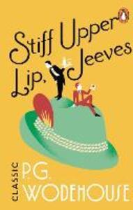 Stiff Upper Lip, Jeeves