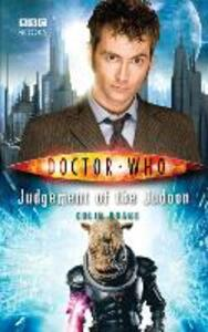 Doctor Who: Judgement of the Judoon