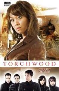 Torchwood: SkyPoint