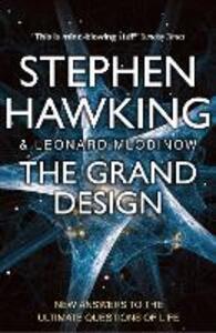 Ebook Grand Design Leonard Mlodinow Stephen Hawking