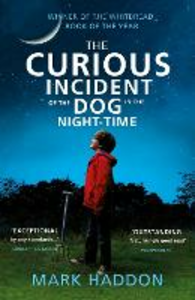 Ebook in inglese The Curious Incident of the Dog in the Night-time Haddon, Mark