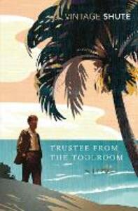 Trustee from the Toolroom