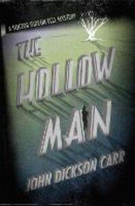 Libro in inglese The Hollow Man  - John Dickson Carr