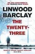 Libro in inglese The Twenty-Three Linwood Barclay