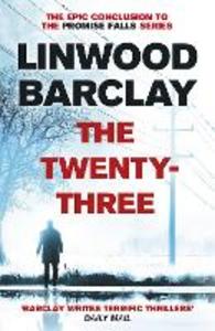 Libro in inglese The Twenty-Three  - Linwood Barclay
