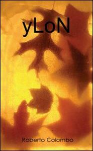 yLoN - Roberto Colombo - copertina