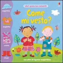 Listadelpopolo.it Come mi vesto? Image