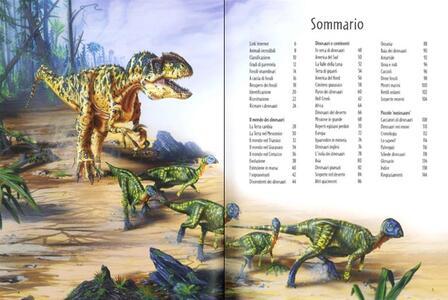 Il grande libro dei dinosauri - Susanna Davidson,Stephanie Turnbull,Rachel Firth - 2