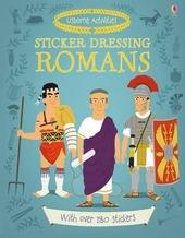 Sticker dressing: Romans
