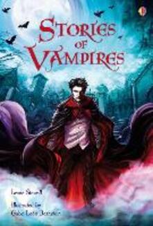 Ristorantezintonio.it Stories of vampires Image