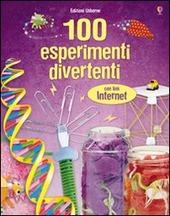Cento esperimenti divertenti