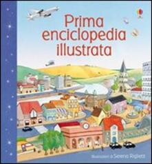 Premioquesti.it Prima enciclopedia illustrata Image