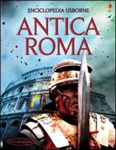 Libro Antica Roma