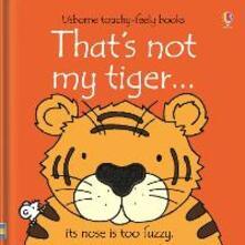 Thats not my tiger. Ediz. illustrata.pdf
