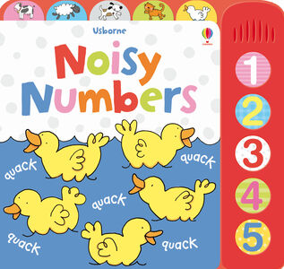 Libro Noisy numbers