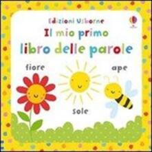 Antondemarirreguera.es Il mio primo libro delle parole Image