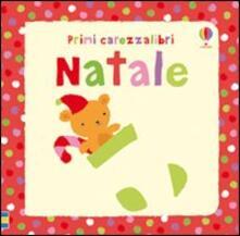 Librisulrazzismo.it Natale Image
