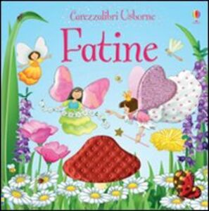 Libro Fatine Fiona Watt , Rachel Wells