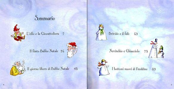 Libro Storie di Natale per i piccini Russell Punter , Philip Webb 1