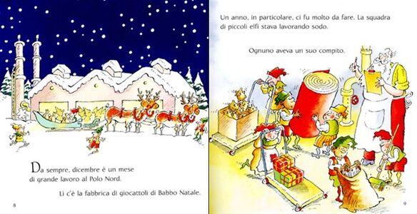 Libro Storie di Natale per i piccini Russell Punter , Philip Webb 2
