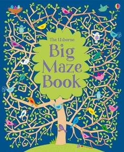 Big Maze Book - Kirsteen Robson - cover