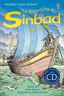 Winniearcher.com The adventures of sinbad the sailor Image