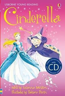 Voluntariadobaleares2014.es Cinderella Image