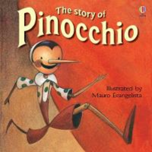 Libro The story of Pinocchio